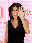 Teri Hatcher at the 2009 TV Land Awards at the Gibson Amphitheatre on April 19,2009 in Los Angeles..Photo by Chris Walter/Photofeatures
