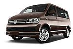 Volkswagen Caravelle Comfortline Minivan 2016
