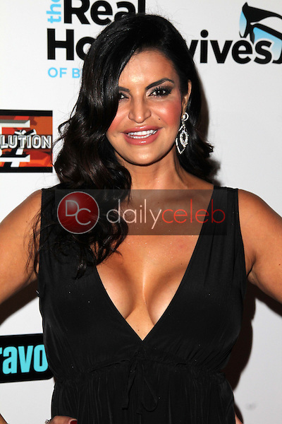Jennifer Gimenez<br /> at &quot;The Real Housewives of Beverly Hills&quot; Season Three Premiere Party, Roosevelt Hotel, Hollywood, CA 10-21-12<br /> David Edwards/DailyCeleb.com 818-249-4998