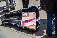 "04.05.2014 - ""Camden Street Service: Church of the Holy Kazoo"""
