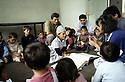 France 1989 <br /> Social and cultural activities for the Kurdish children in the camp of Lastic   <br /> France 1989 <br /> Animation socioculturelle pour les enfants kurdes au camp de Lastic
