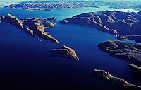 Lake Argyle - is Australia's largest artificial lake by volume. It is part of the Ord River Irrigation Scheme and is located near the East Kimberley (Western Australia)
