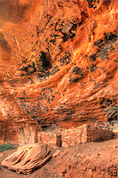 Secret Ruin - Sedona, Arizona<br />