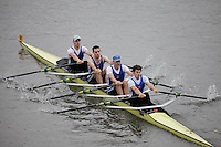 All Crews - Vet Fours Head 2015