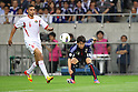 Shinji Kagawa (JPN), .JUNE 8, 2012 - Football / Soccer : .FIFA World Cup Brazil 2014 Asian Qualifier .Final Round Group B .between Japan 6-0 Jordan .at Saitama Stadium 2002, Saitama, Japan. .(Photo by YUTAKA/AFLO SPORT) [1040]
