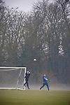 Rochdale v Tranmere Rovers 01/01/2011