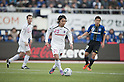 Shu Kurata (Cerezo), MARCH 5, 2011 - Football : 2011 J.League Division 1 match between Gamba Osaka 2-1 Cerezo Osaka at Expo '70 Stadium in Osaka, Japan. (Photo by AFLO).