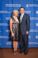 Event - BWH / Ann Romney Center Announcement