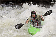 Gauley River, Gauley Fest - West Virginia
