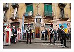 Cartoline da Barriera di Milano<br /> La Madonna in piazza Foroni