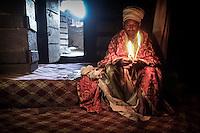 Etiopia, Lalibela