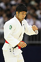 Hiroaki Hiraoka (JPN), .May 12, 2012 - Judo : .All Japan Selected Judo Championships, Men's -60kg class Final .at Fukuoka Convention Center, Fukuoka, Japan. .(Photo by Daiju Kitamura/AFLO SPORT) [1045]