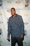 New York Knicks'Toney Douglas Attends New York Knicks' Carmelo Anthony's Birthday Celebration at Greenhouse, NY  5/26/11