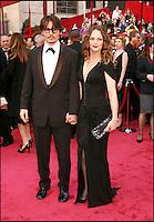 Johnny Depp & Vanessa Paradis - Collector