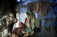 Forgotten People Bangladesh