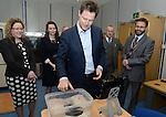 150331 Nick Clegg MP Panasonic visit