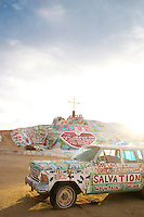 Salvation Mountain - CA