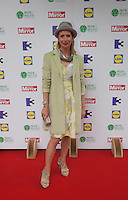 03/06/2014  <br /> Aisling O Loughlin <br /> during the Pride of Ireland awards at the Mansion House, Dublin.<br /> Photo: Gareth Chaney Collins