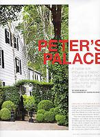 HALLOCK PETER HC&G 5-13