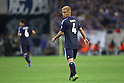 Keisuke Honda (JPN), .JUNE 8, 2012 - Football / Soccer : .FIFA World Cup Brazil 2014 Asian Qualifier .Final Round Group B .between Japan 6-0 Jordan .at Saitama Stadium 2002, Saitama, Japan. .(Photo by YUTAKA/AFLO SPORT) [1040]