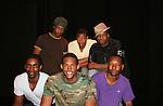 07-31-09 Lawrence Saint-Victor & Black Man Rising
