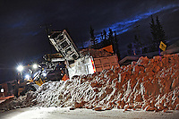 Ian Stewart/Yukon News<br />