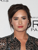 LOS ANGELES, CA - NOVEMBER 14: Demi Lovato at  Glamour's Women Of The Year 2016 at NeueHouse Hollywood on November 14, 2016 in Los Angeles, California. Credit: Faye Sadou/MediaPunch