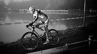 Klaas Vantornout (BEL/Sunweb-Napoleon Games)<br /> <br /> Flandriencross Hamme 2014