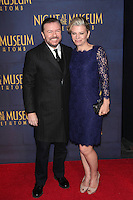 DEC 11 'Night At The Museum: Secret of the Tomb' New York Premiere