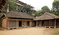 Vietnamese Museum of Ethnology, Hanoi