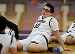 2-5-16, Pioneer High School vs Ypsilanti High School boy's freshman basketball