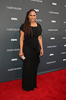 BURBANK, CA - AUGUST 29: Ava DuVernay<br />at the Premiere Of OWN's &quot;Queen Sugar,&quot; Warner Brothers Studios, Burbank, CA 08-29-16Credit:  David Edwards/MediaPunch