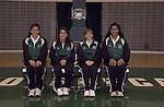 150342001-2002 Women's team & action shots
