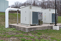 2016-04-11 Pre-Construction MDC Reservoir #6 Blower Building