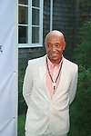 Russell Simmons attends Russell Simmons' 12th Annual Art for Life East Hampton Benefit, NY 7/30/11