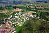 Village de Pouembout, province Nord, Nouvelle-Calédonie