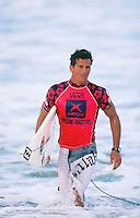 Andy Irons (USA), Pipeline Masters. Hawaii..photo:  joliphotos.com