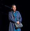 hang<br /> by debbie tucker green<br /> at the  Jerwood Theatre Downstairs, Royal Court Theatre, London, Great Britain <br /> <br /> press photocall <br /> 12th June 2015 <br /> <br /> Marianne Jean-Baptiste<br /> <br /> <br /> Photograph by Elliott Franks <br /> <br /> Image licensed to Elliott Franks Photography Services