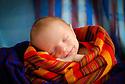 Newborn Baby Bee D