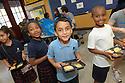 Second Harvest School Feedings