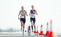 British Elite Duathlon Championships 2012