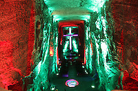 Catedral de Sal Zipaquirá, Colombia / Salt Cathedral