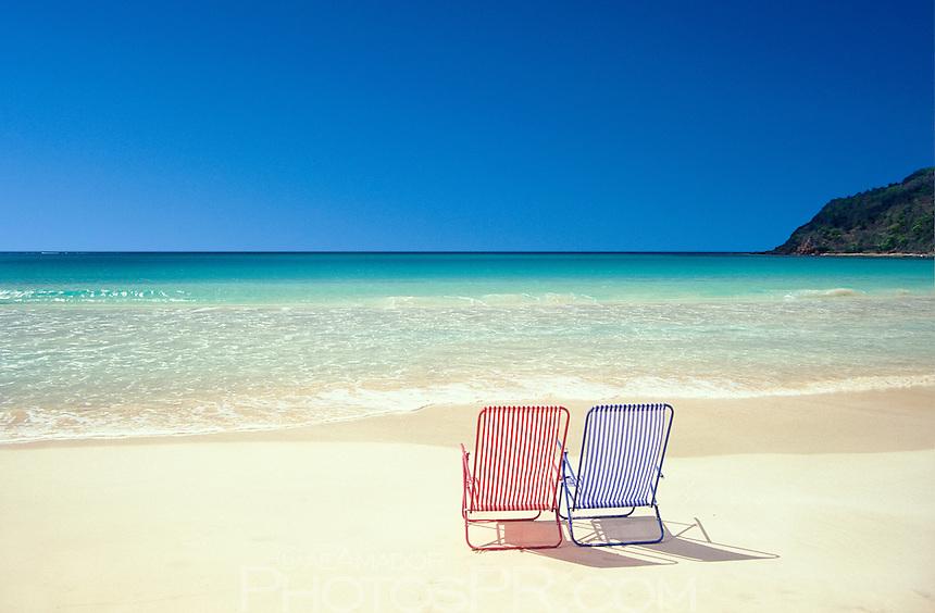 Flamenco фото пляж