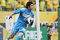 Tatsuya Murao (FC Gifu),JUNE 12th, 2011 - Football :2011 J.League Division 2 match between JEF United Ichihara Chiba 3-1 FC Gifu at Fukuda Denshi Arena in Chiba, Japan. (Photo by Hiroyuki Sato/AFLO)