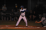 Oxford High's Luke Gibbs (2) vs. Olive Branch in Oxford, Miss. on Monday, February 27, 2012. Oxford won 3-1.
