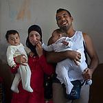 16 septiembre 2015. Melilla <br /> <br /> &copy; Save de Children Handout/PEDRO ARMESTRE - No ventas -No Archivos - Uso editorial solamente - Uso libre solamente para 14 d&iacute;as despu&eacute;s de liberaci&oacute;n. Foto proporcionada por SAVE DE CHILDREN, uso solamente para ilustrar noticias o comentarios sobre los hechos o eventos representados en esta imagen.<br /> Save de Children Handout/ PEDRO ARMESTRE - No sales - No Archives - Editorial Use Only - Free use only for 14 days after release. Photo provided by SAVE DE CHILDREN, distributed handout photo to be used only to illustrate news reporting or commentary on the facts or events depicted in this image.