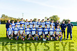 Tralee Rugby Munster U-18 League Tralee V Listowel at O'Dowd Park on Saturday