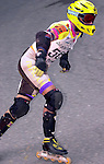 1. Inline Downhill Weltmeisterschaft, Zell am See (Austria) American X-Games-winner: Dan Burger (USA)