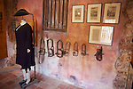 Slave Trade Historical Items, Kura Hulunda Museum