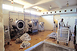 Laundry Room With Non Working Machines, Nyanza Provincial General Hospital